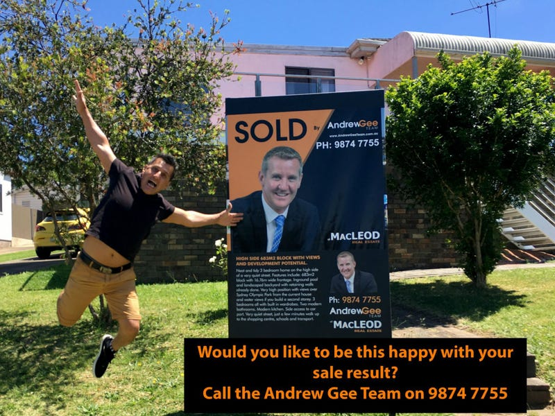 6 Heysen Avenue, Ermington, NSW 2115