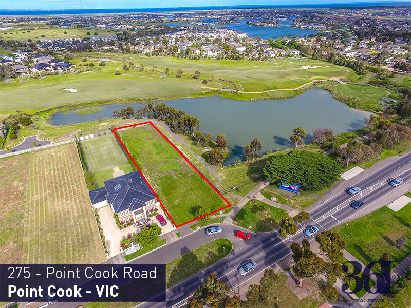 275 Point Cook Road, Point Cook, Vic 3030