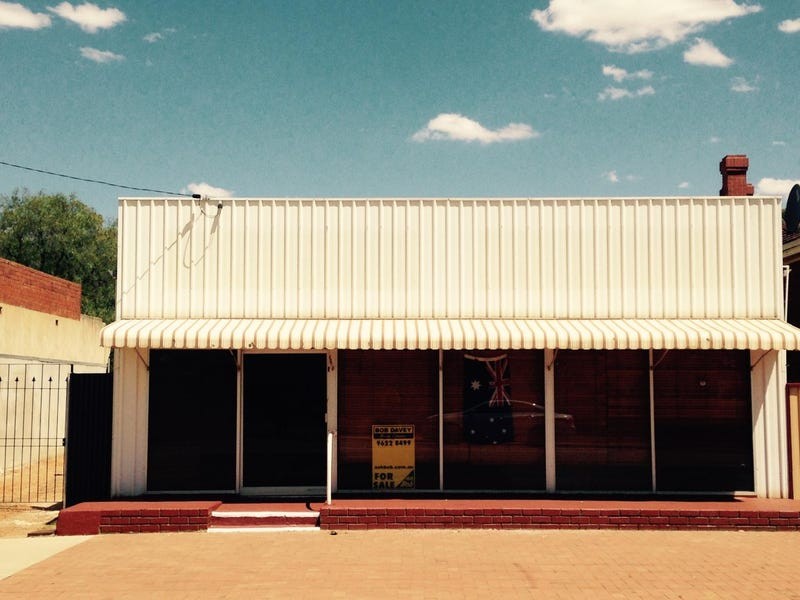 33 Railway Terrace, Goomalling