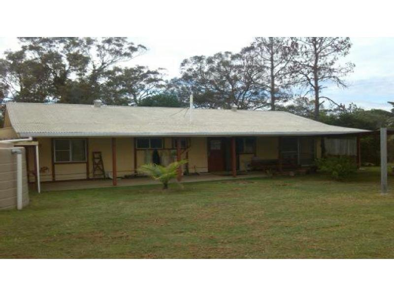 3576 Childers Road, Gregory River, Qld 4660