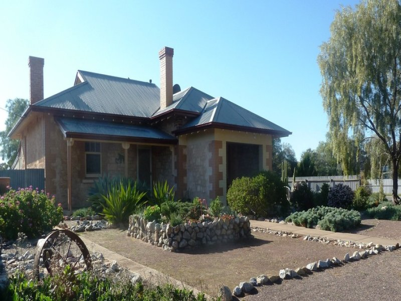 7 Railway Terrace, Minnipa, SA 5654