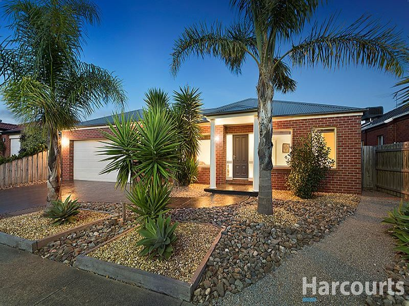 10 Rainer Road, South Morang, Vic 3752