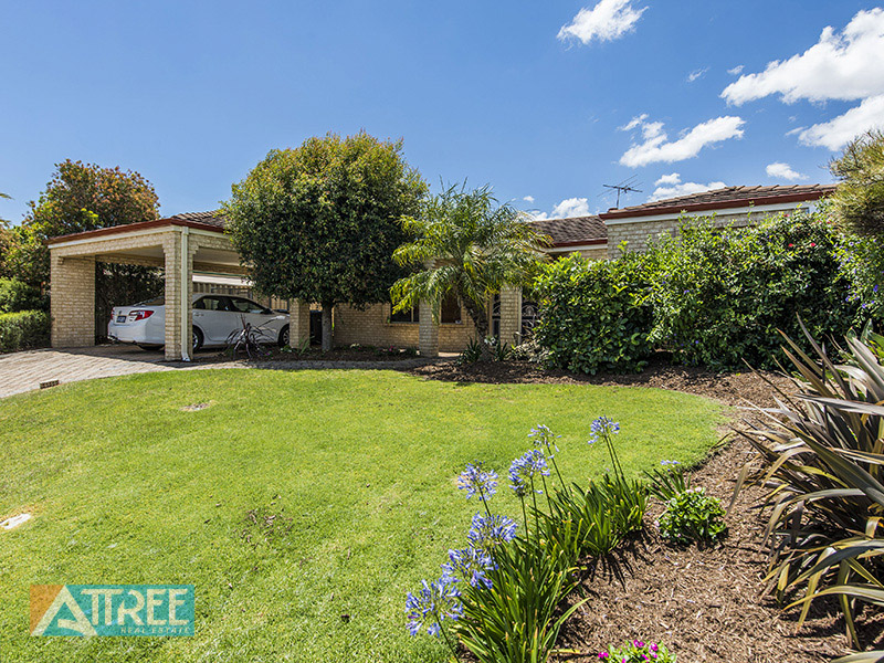 17 Prichard Place, Canning Vale, WA 6155