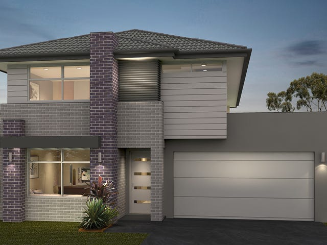 Lot 136 Orchid Lane, Leppington, NSW 2179