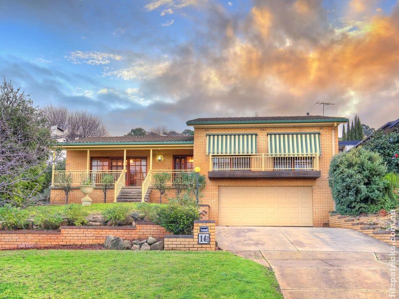 16 Panorama Street, Kooringal, NSW 2650