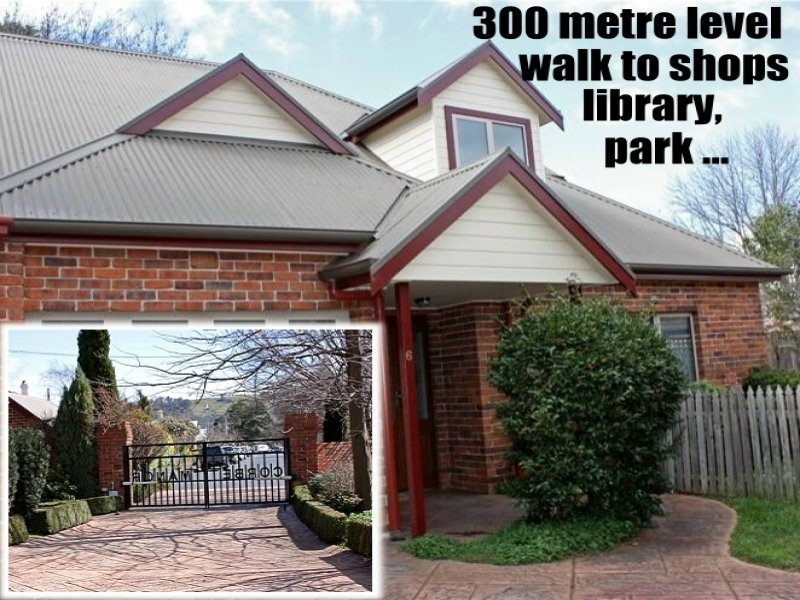 6/4 Short Street, Bowral, NSW 2576 - Property Details