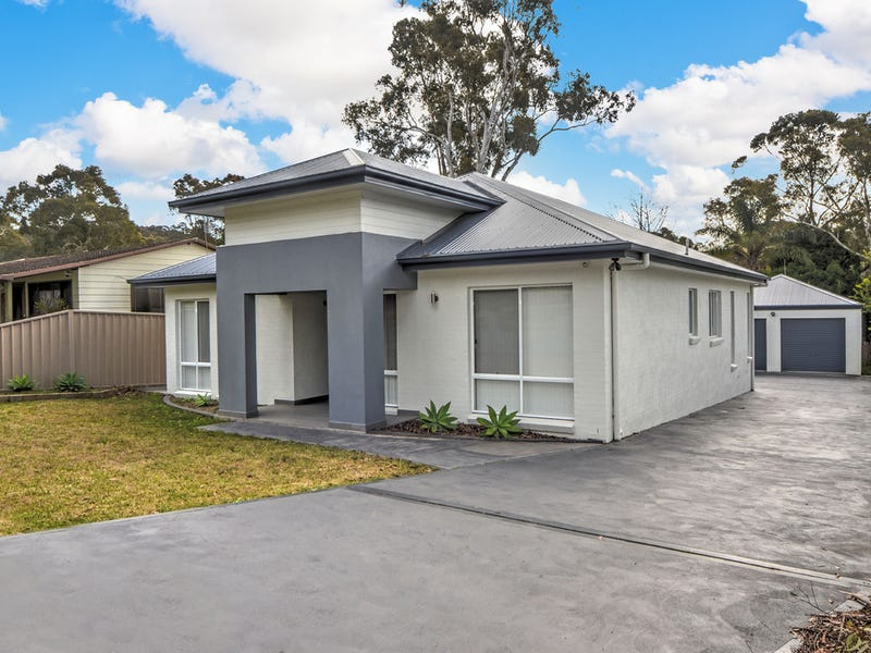 35 Tibbles Avenue, Old Erowal Bay, NSW 2540