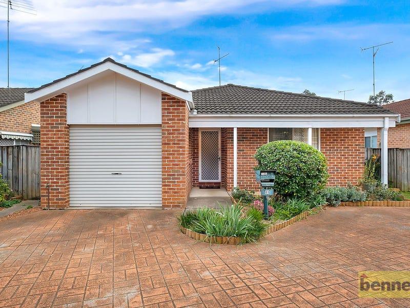 89 John Tebbutt Place, Richmond, NSW 2753