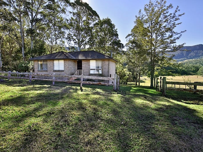 Lot/1 Willowglen Road, Kangaroo Valley, NSW 2577
