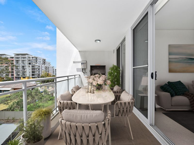 14/87-91 Campbell Street, Liverpool, NSW 2170