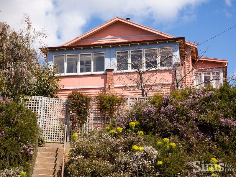 6 Churchill Crescent, Newstead, Tas 7250