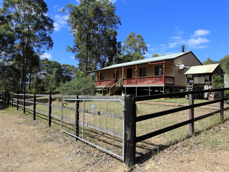 372 Wallaby Gully Road, Ellalong, NSW 2325