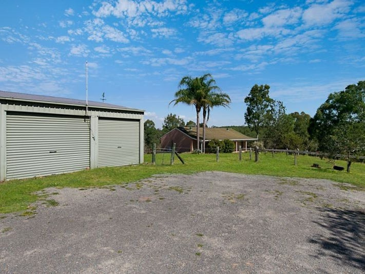 138 Glen William Road, Clarence Town, NSW 2321
