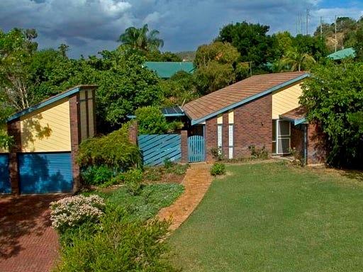 8 ANDERSON PLACE, Gunnedah, NSW 2380