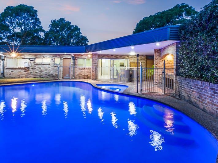 13 Forbes Crescent, Engadine, NSW 2233