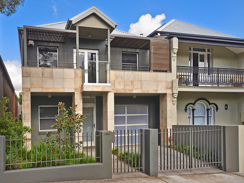 58a Elswick Street, Leichhardt, NSW 2040