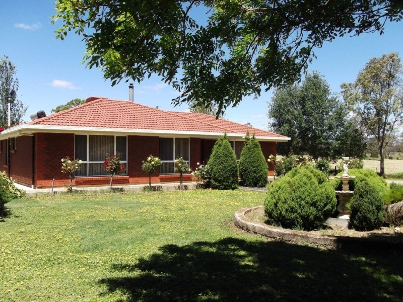 3029 Eden Valley Road, Mount Pleasant, SA 5235