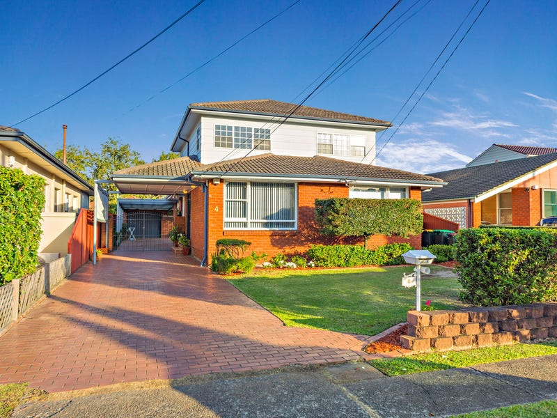 4 Quandong Place, Concord West, NSW 2138