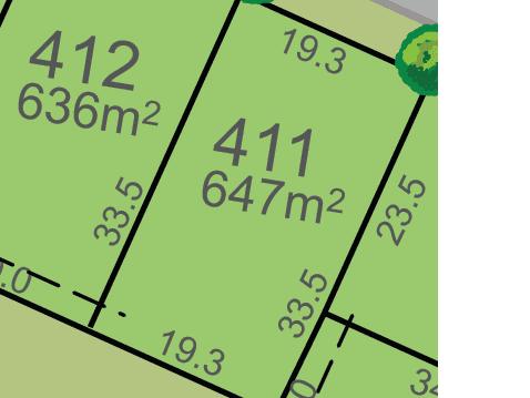 Lot 411, Billabong Parade, Chisholm, NSW 2322