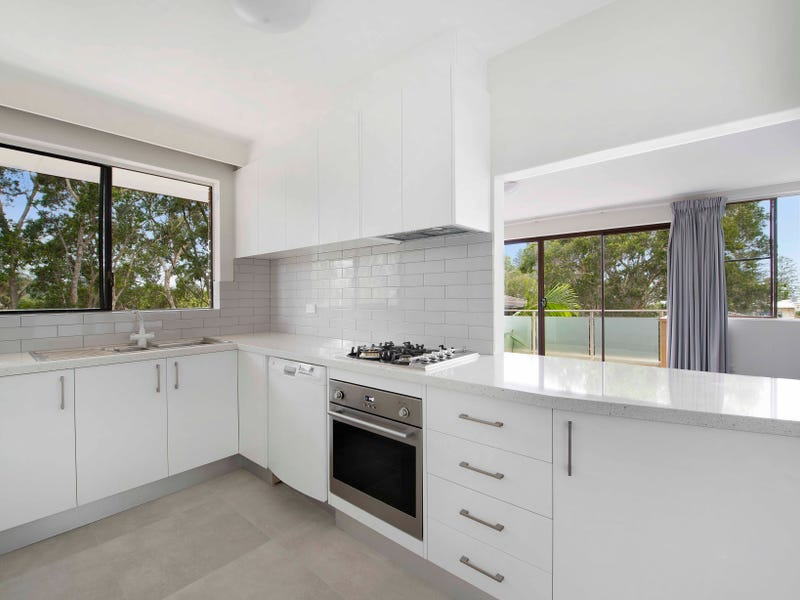 18/27-31 Ocean Avenue, Newport, NSW 2106