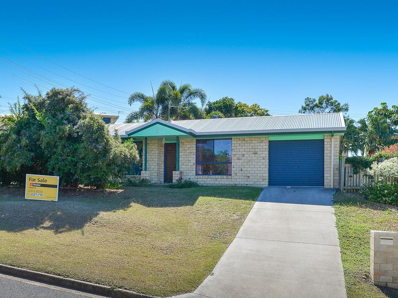 2 Harrier Avenue, New Auckland, Qld 4680