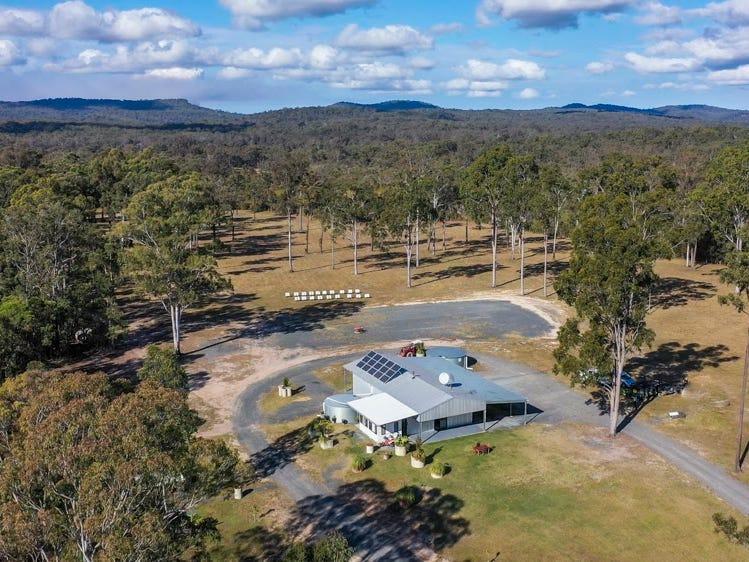 63 Sunnyside Road, Pillar Valley, NSW 2462