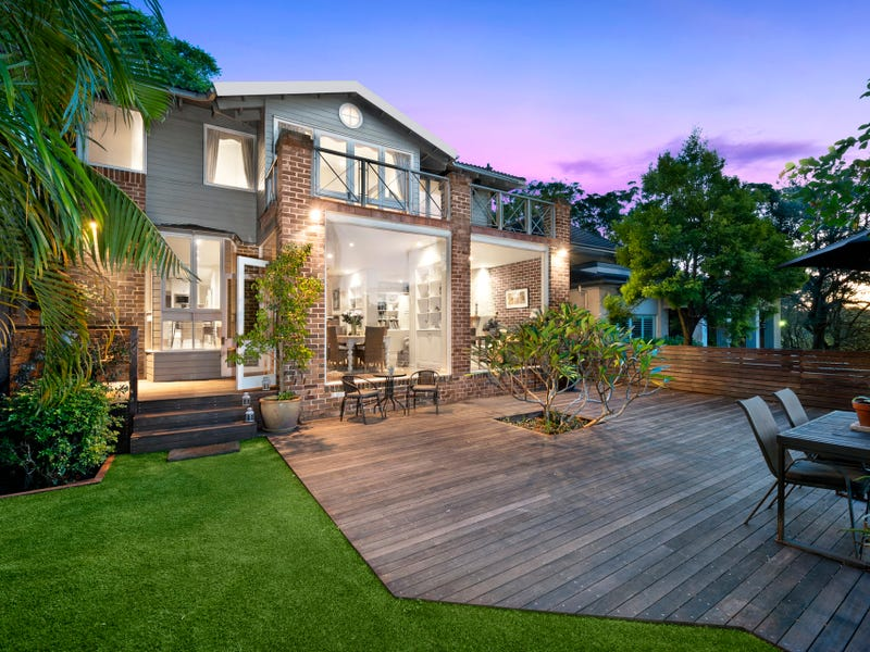 7 The Crescent, Linley Point, NSW 2066