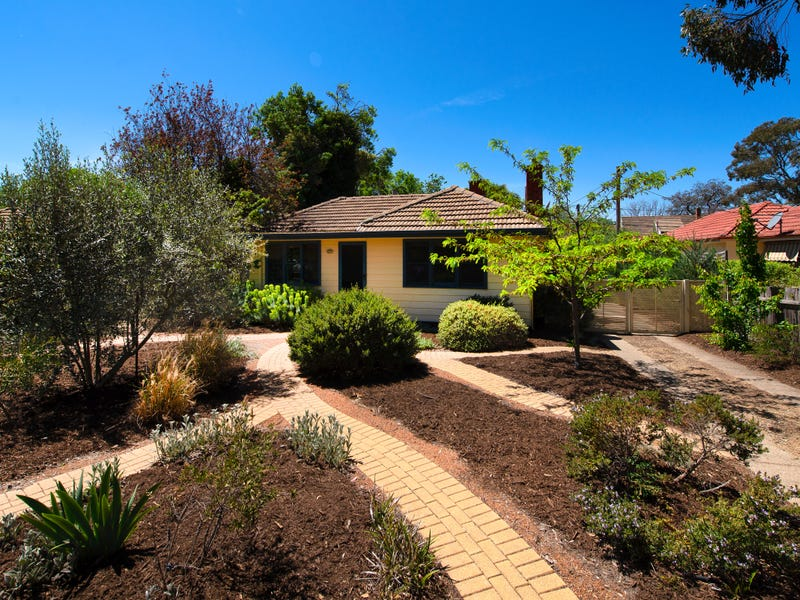8 Busby Street, O'Connor, ACT 2602