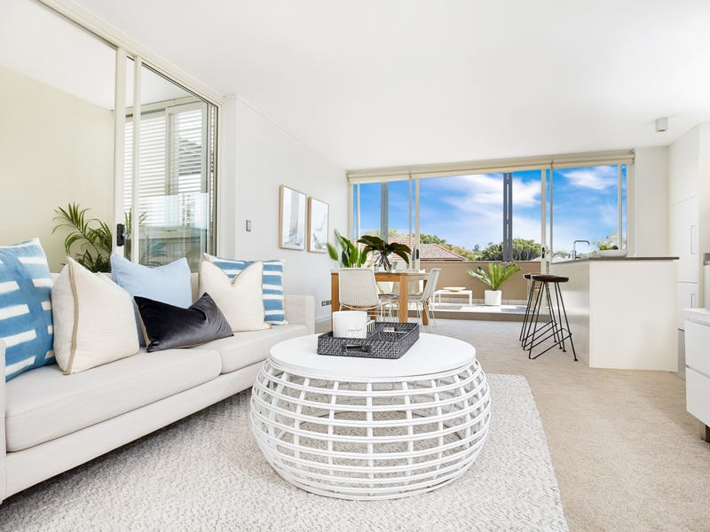 406/10 Jaques Ave, Bondi Beach, NSW 2026