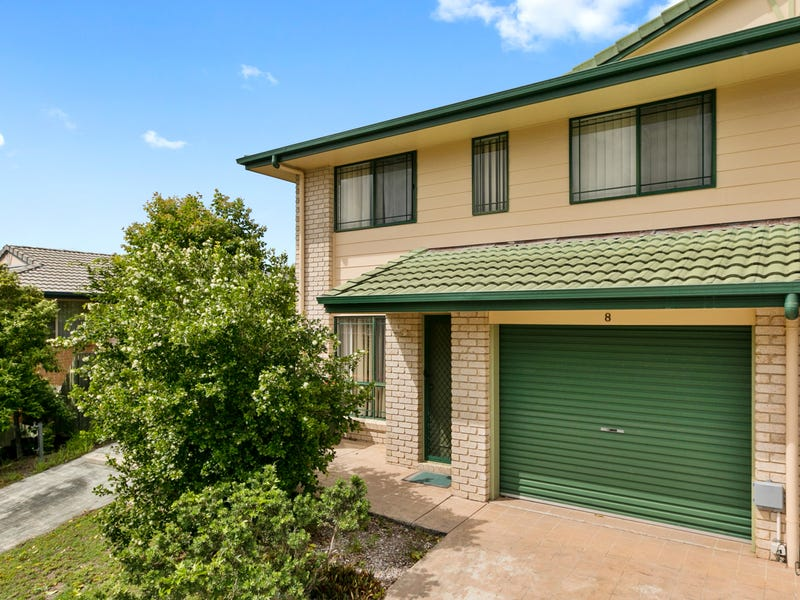 8/16 Lakefield Place, Runcorn, Qld 4113
