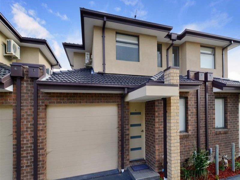 3/6 Broadhurst Avenue, Reservoir, Vic 3073