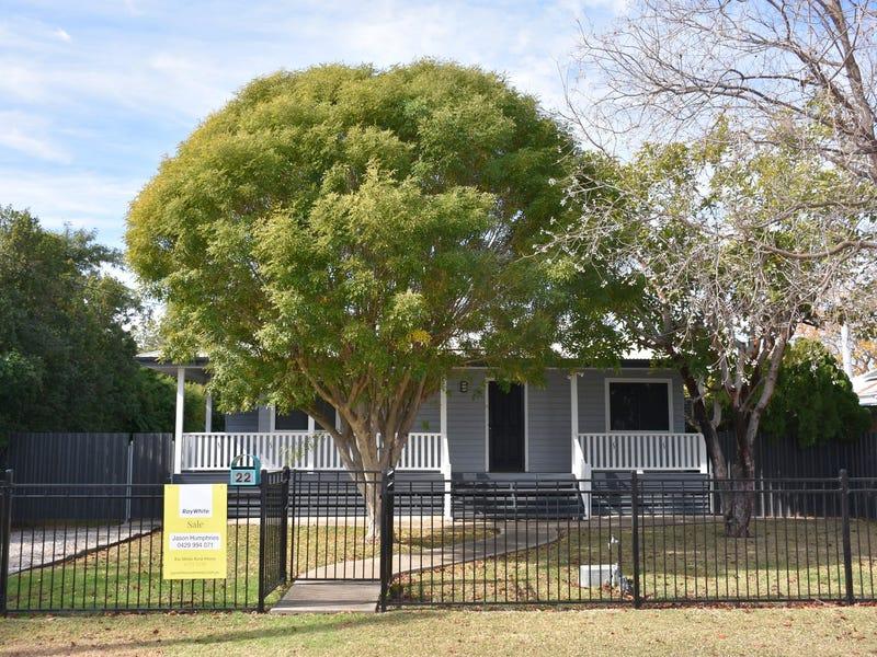 22 Mackenzie Street, Moree, NSW 2400