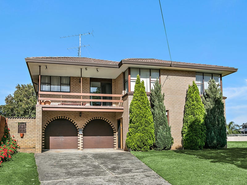 141 Captain Cook Drive, Barrack Heights, NSW 2528