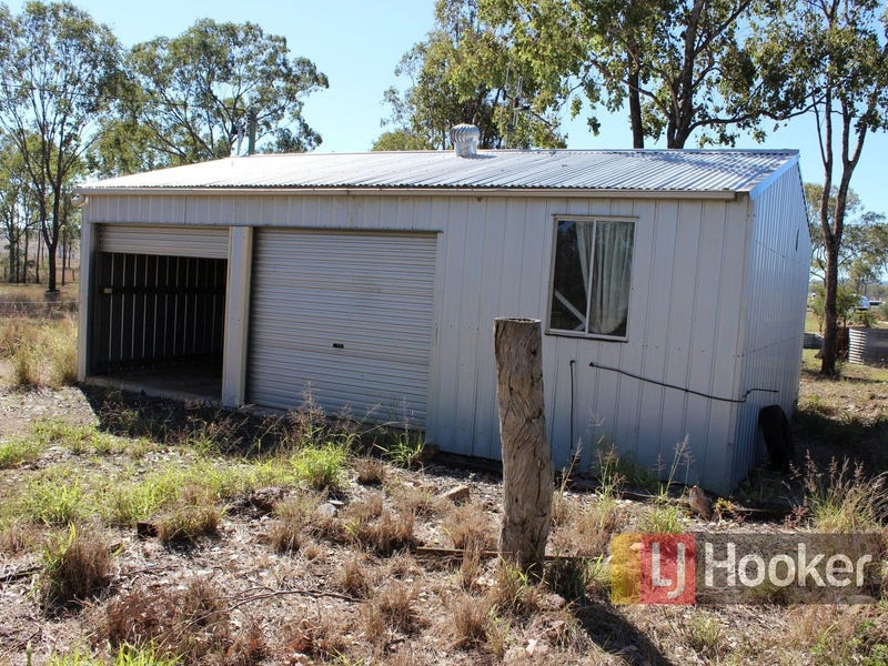 Lot 23 King George Avenue, Byrnestown, Qld 4625