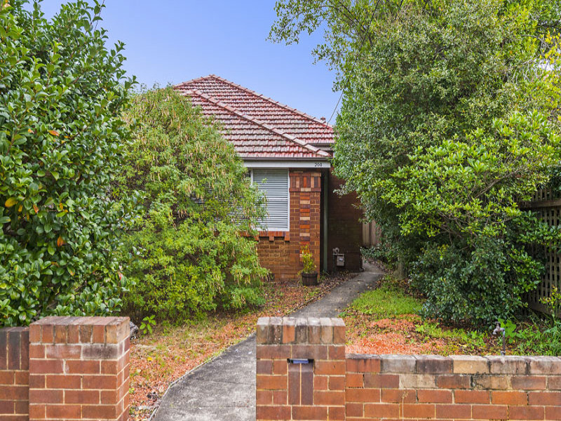 200 High Street, North Willoughby, NSW 2068