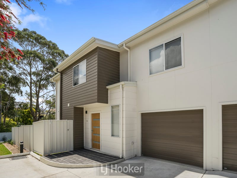12/8 Mort Street, Shortland, NSW 2307