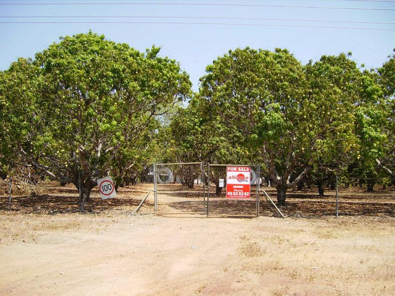 460 Darwin River Road, Darwin River, NT 0841