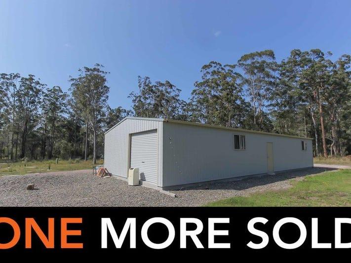 317 Verges Creek Road, Verges Creek, NSW 2440