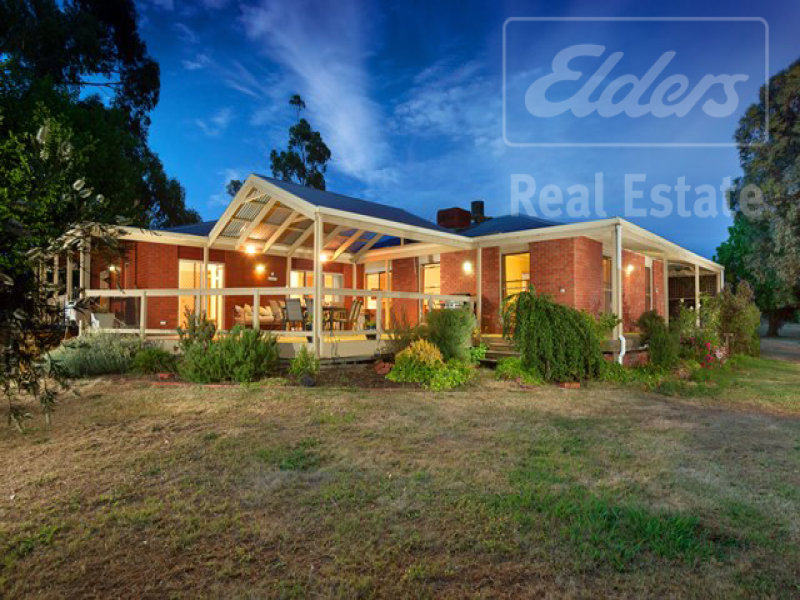 338 Sanitorium Road, Allans Flat, Vic 3691