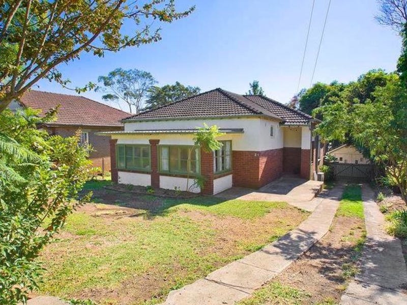 21 Chelmsford Avenue, Epping, NSW 2121