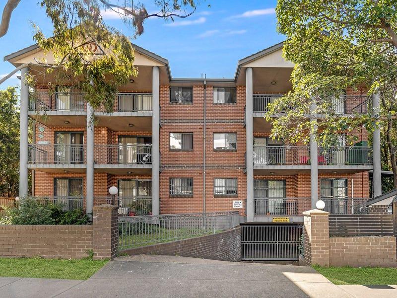 14/25-27 Stanley Street, Bankstown, NSW 2200