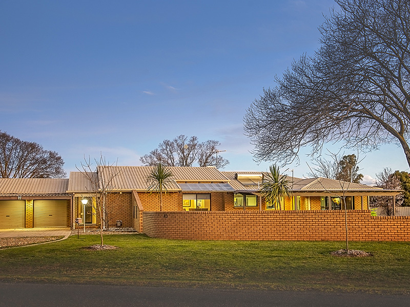 49 CADELL STREET, Corowa, NSW 2646