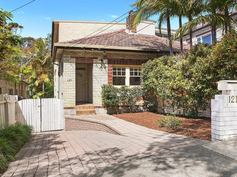 121 Young Street, Cremorne, NSW 2090
