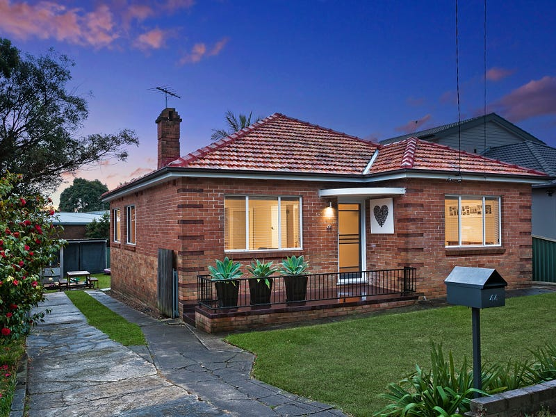 44 Chisholm Ave, Clemton Park, NSW 2206