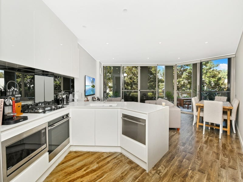 101/1 The Piazza, Wentworth Point, NSW 2127