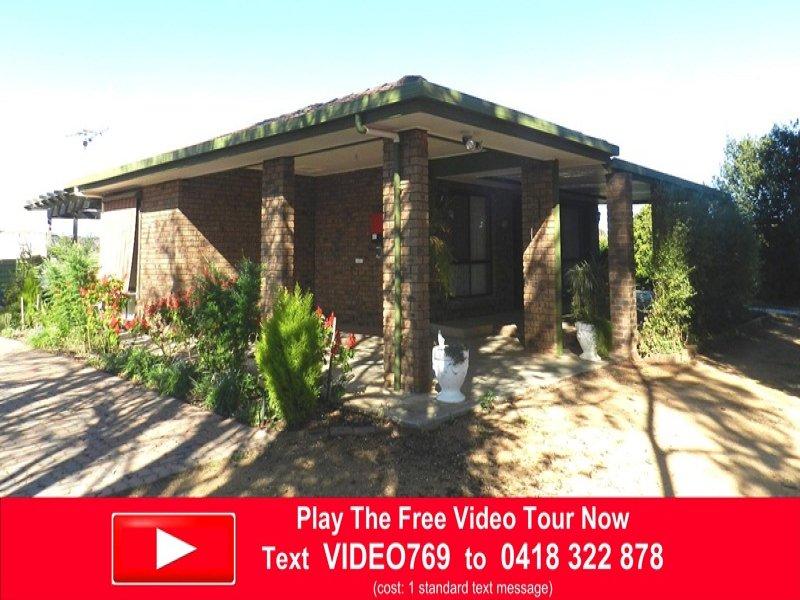81 Dalziel Road, Winkie, SA 5343