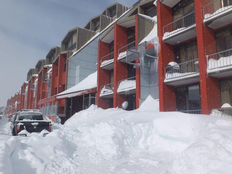 418 Arlberg, Mount Hotham, Vic 3741