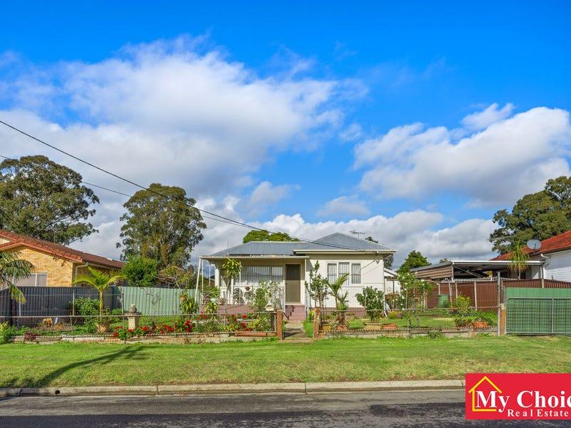 46 Pritchard Street, Mount Pritchard, NSW 2170