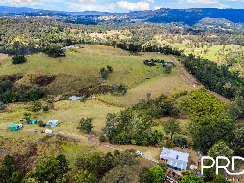 342 Oxbow Rd, Cawongla, NSW 2474