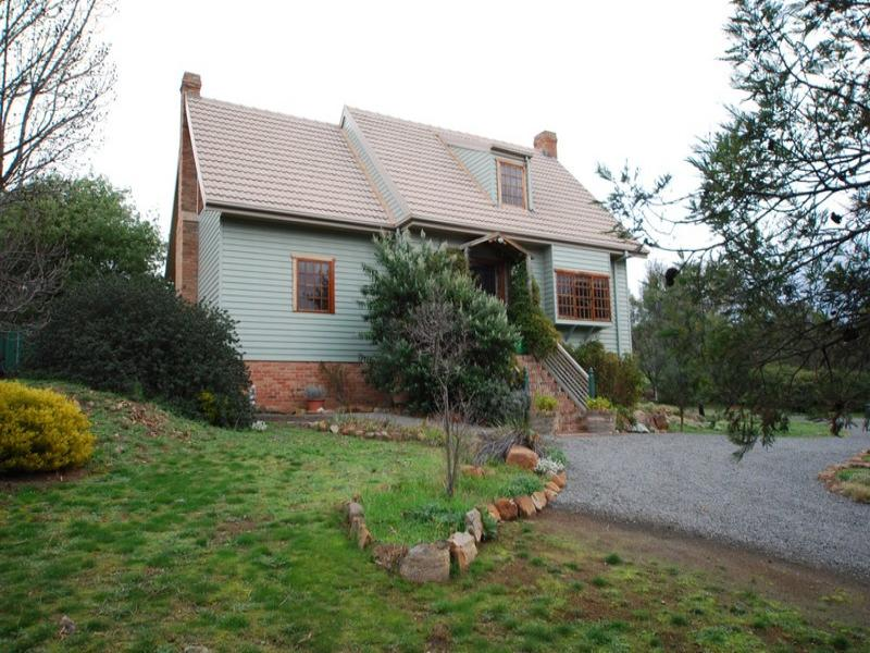 81 Black Brush Road, Mangalore, Tas 7030